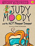 Judy Moody & the NOT Bummer Summer Book 10