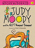 Judy Moody #10: Judy Moody and the Not Bummer Summer Cover