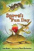 Squirrels Fun Day