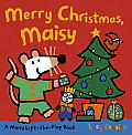 Merry Christmas, Maisy (Maisy Books) Cover