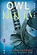 Samurai Kids 02 Owl Ninja
