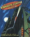 The Exquisite Corpse Adventure: A Progressive Story Game