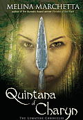 Lumatere Chronicles 03 Quintana of Charyn