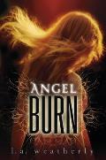 Angel 01 Angel Burn