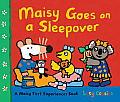 Maisy Goes on a Sleepover (My Friend Maisy)