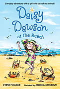 Daisy Dawson 04 at the Beach