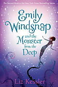 Emily Windsnap #02: Emily Windsnap and the Monster from the Deep Cover