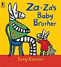 Za Zas Baby Brother