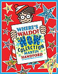 Where's Waldo?: The Wow Collection [With Puzzle]