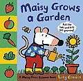 Maisy Grows a Garden (Maisy) Cover