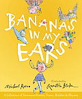Bananas in My Ears A Collection of Nonsense Stories Poems Riddles & Rhymes