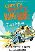 Chitty Chitty Bang Bang 02 Flies Again