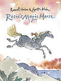 Rosie's Magic Horse Cover