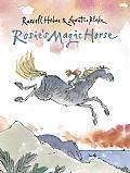 Rosies Magic Horse