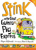 Stink 04 & the Great Guinea Pig Express