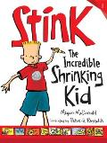 Stink 01 The Incredible Shrinking Kid