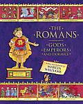 Romans Gods Emperors & Dormice
