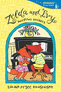 Zelda and Ivy: Keeping Secrets (Candlewick Sparks)