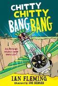 Chitty Chitty Bang Bang The Magical Car