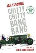 Chitty Chitty Bang Bang 01 The Magical Car