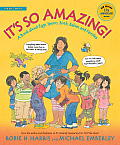 It's So Amazing!: A Book about Eggs, Sperm, Birth, Babies, and Families (Family Library)