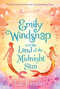 Emily Windsnap and the Land of the Midnight Sun (Emily Windsnap)