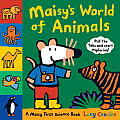 Maisy's World of Animals: A Maisy First Science Book (Maisy)