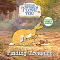 Guess How Much I Love You: Finding Treasure (Guess How Much I Love You)