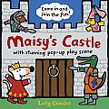 Maisys Castle A Maisy Pop Up & Play Book