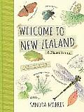 Welcome to New Zealand A Nature Journal