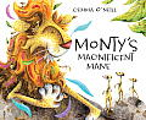 Montys Magnificent Mane
