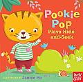 Pookie Pop Plays Hide-And-Seek: A Tiny Tab Book