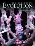 Evolution (4TH 08 - Old Edition)