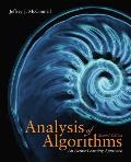 Analysis of Algorithms (2ND 08 Edition)
