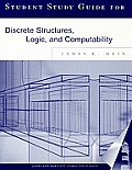 Student Study Guide for Discrete Structures, Logic, and Computability