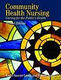 Communication Health Nursing-text Only (2ND 09 Edition)