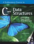 Laboratory Course in C++ Data Structures Second Edition