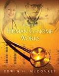 How the Human Genome Works