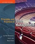 Priciples and Practice of Sport Management