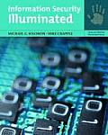 Information Security Illuminated (Jones and Barlett Illuminated) Cover