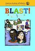 Blast Babysitter Lessons & Safety Training