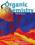 Organic Chemistry - With Updated CD (3RD 04 Edition)