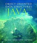 Object-oriented Data Structures Using Java (2ND 06 - Old Edition)