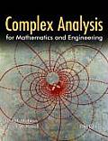 Complex Analysis for Mathematics & Engineering