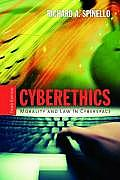 Cyberethics : Morality and Law in Cyberspace (3RD 06 - Old Edition) Cover