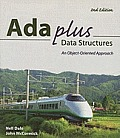 ADA Plus Data Structures An Object Oriented Approach