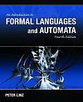 Introduction to Formal Language & Automata