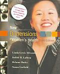 New Dimensions in Women's Health W/ 2005 Dietary Guidelines