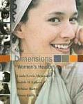 New Dimensions In Womens Health 4th Edition