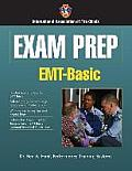 EMT-Basic (Exam Prep) Cover